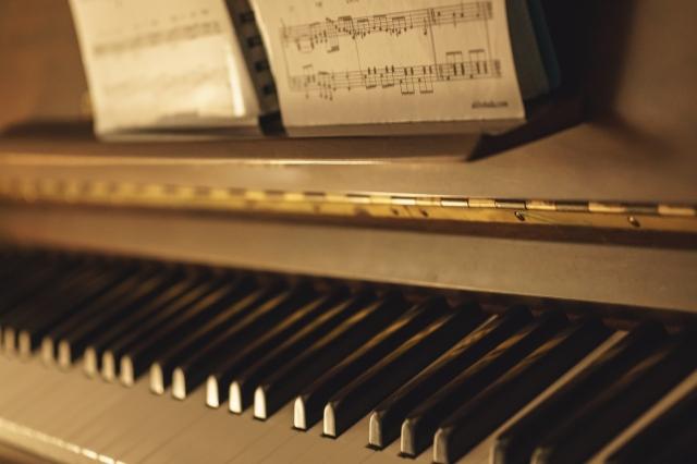 音楽マンション